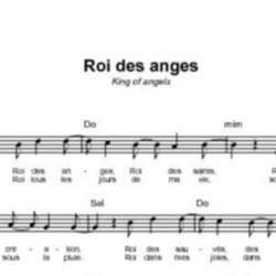 Roi des anges - Paul Oakley
