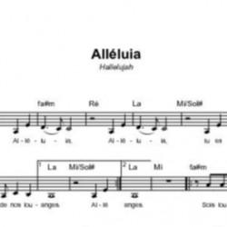 Alléluia - Ben Cantelon