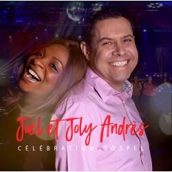 Célébration Gospel - Joël et Joly Andres