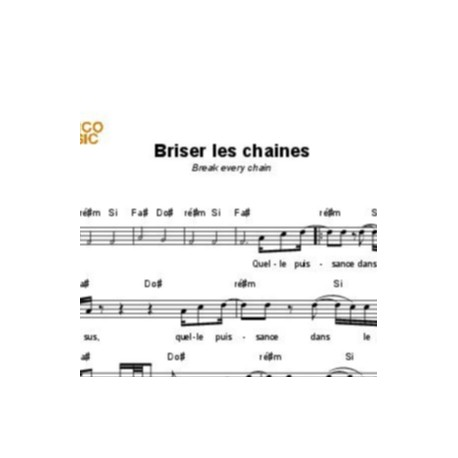 Briser les chaines - Will Reagan