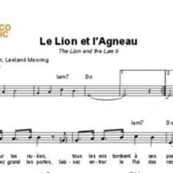Le Lion et l'Agneau - Brenton Brown, Leeland Mooring, Brian Johnson