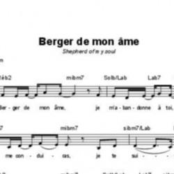 Berger de mon âme - Martin Nystrom