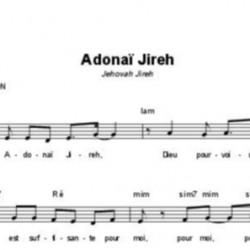 Adonai Jireh - Merla Watson