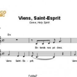 Viens, Saint-Esprit - Mark Foreman